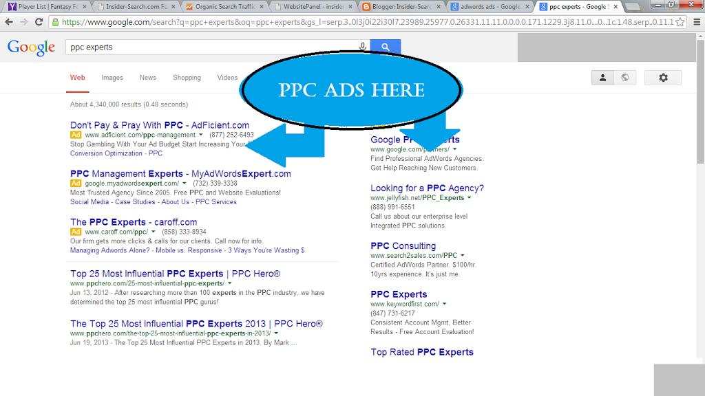 local ppc expert, ppc agency, adwords expert