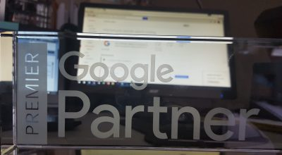 Google Premium Partner Status- Insider-Search.com