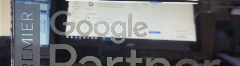 Google Premium Partner Status- Insider-Search.com