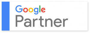google adwords partner badge